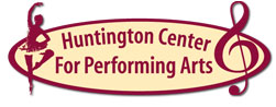 Huntington Center for Performing Arts