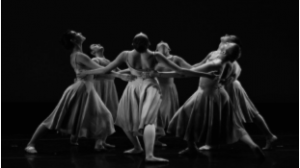 Mishima dance by Ballet Academy